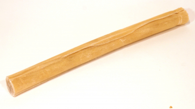 Rinderhaut - Kaurolle ca.25cm
