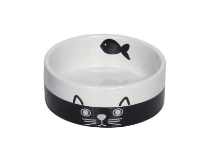 Katzennapf Keramik 0,25l