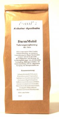 Yomis DarmMobil 100g Nahrungsergänzung
