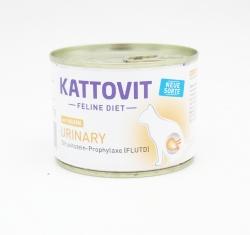Kattovit Urinary mit Huhn 185g