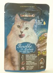 Leonardo Forelle & Catnip 85g Beutel