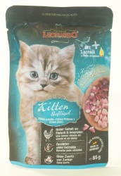 Dosenfutter Kitten Geflügel 85g