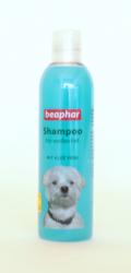 Shampoo für weißes Fell 250ml