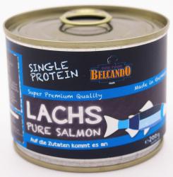 Belcando Lachs pur 200g