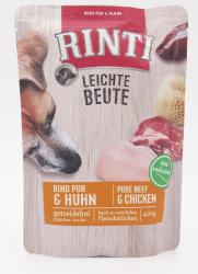 Rinti Leichte Beute Rind & Huhn 400g