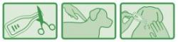 SPOT ON Zecken - Flohschutz ab 15kg