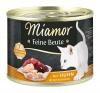 Miamor Feine Beute mit Huhn 185g