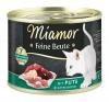 Miamor Feine Beute mit Pute 185g
