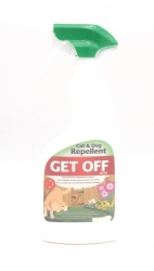 GET OFF Fernhaltespray 500ml