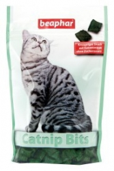 Beaphar Catnip Bits 150g