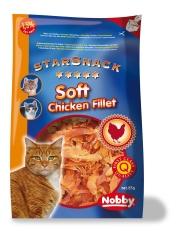 Soft Chicken Fillet 85g