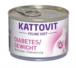 Kattovit Diabetes/ Gewicht 175g