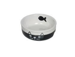 Katzennapf Keramik 0,24l