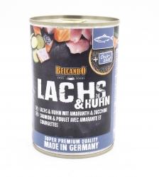 Belcando Lachs & Huhn 400g