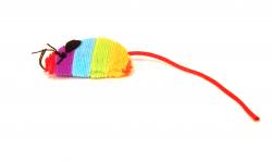 Katzenspielzeug Cat-Nip Maus
