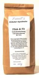 Yomis Flink & Fit 500g Nahrungsergänzung